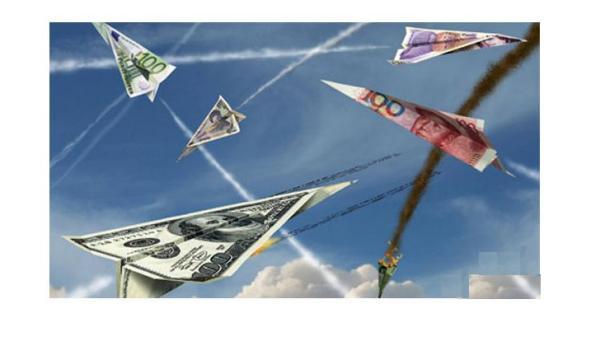 «Война валют» и ее влияние на простых граждан