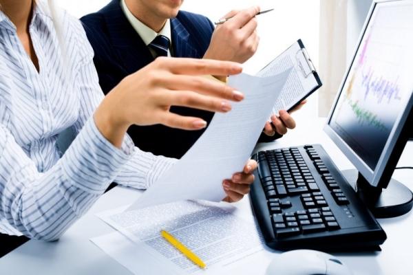Какая нужна документация для открытия расчетного счета?