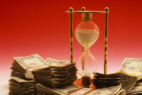 Долг по кредиту: консолидация долгов