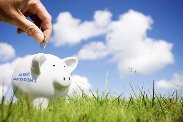 Депозитный счет: выбор подходящего вклада