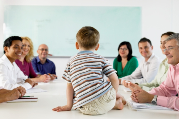 Открытие семейного бизнеса: преимущества и недостатки