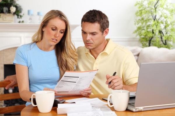 Планирование семейного бюджета: алгоритм действий