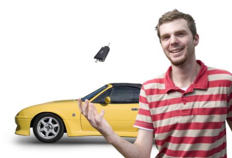 Налоговый вычет при покупке-продаже автомобиля – российский вариант