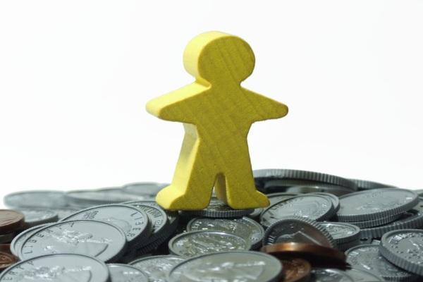 Финансовая грамотность ребенка: необходимые знания о деньгах