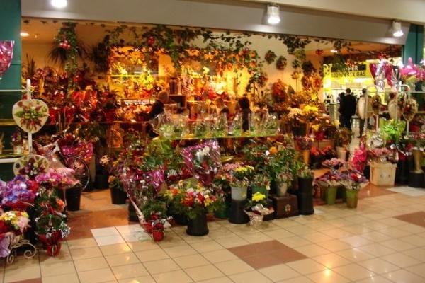 Цветочный бизнес - новые горизонты для предпринимателей