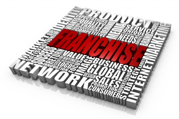 Покупка франшизы: бизнес идея с небольшими вложениями