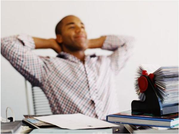 Как получать радость от своей работы