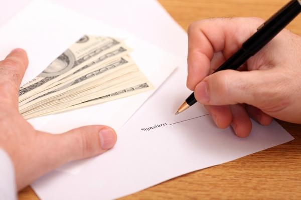 Моментальный кредит: особенности займа