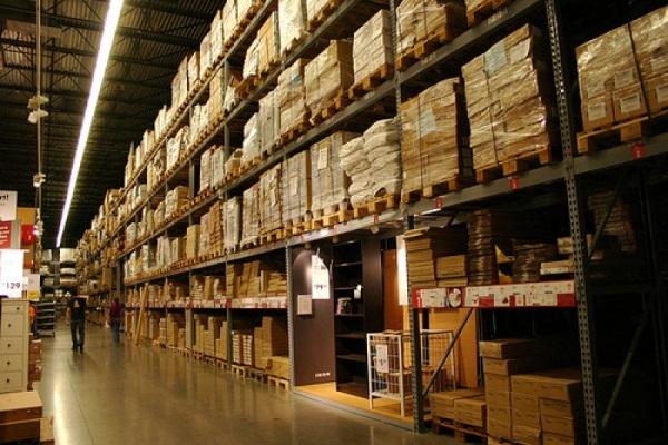 Инвентаризация объектов имущества: мероприятие налогового контроля