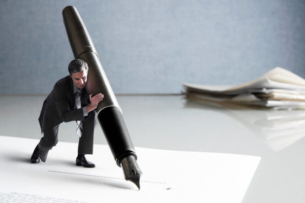 Трудовое соглашение: преимущества и недостатки договора
