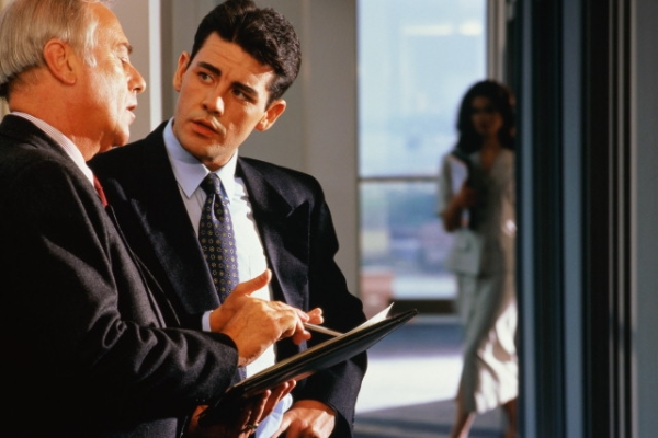 Юридическое обслуживание организаций: решение для вашего бизнеса