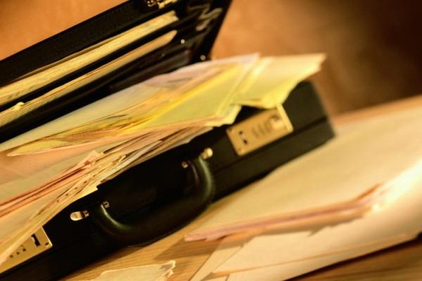 Ликвидация юридического лица: краткая описание процедуры