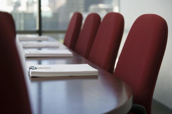Деловое совещание: рекомендации для успешного проведения переговоров