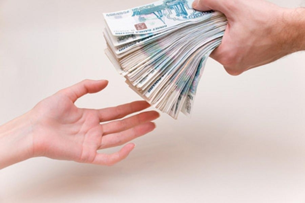 Деньги под расписку: особенности сделки