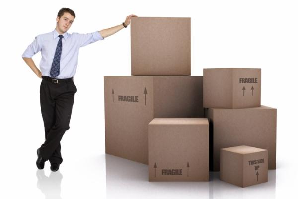 Организация переезда: профессиональная помощь в грузовых перевозках