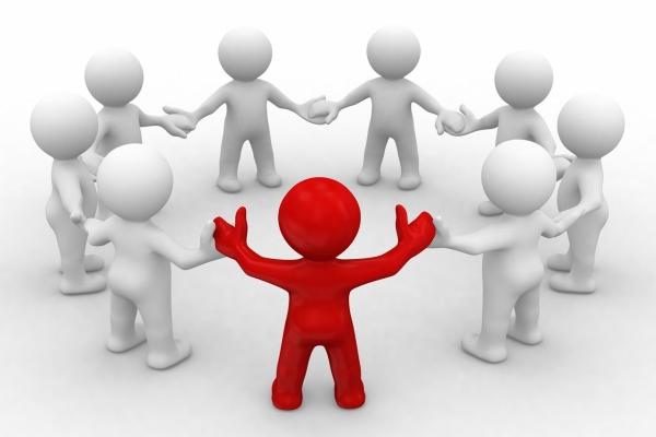 Сетевой маркетинг: бизнес без вложений