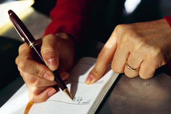 Наследование личного бизнеса: роль нотариуса. Часть 2