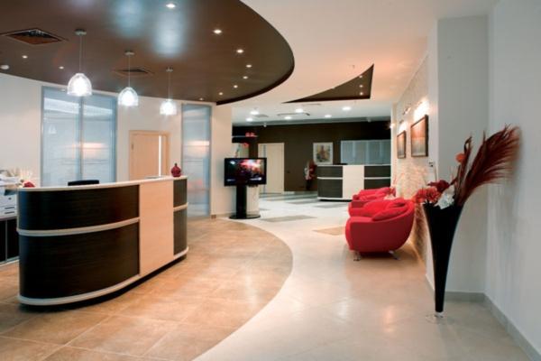Что лучше, купить офис или арендовать?