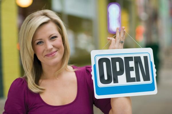 Открытие магазина: сбор необходимых документов