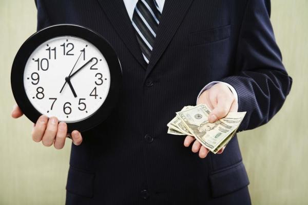 Банковский кредит: штрафные санкции за просрочку