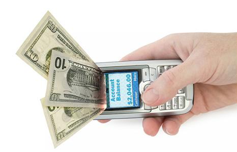 Современные технологии приема платежей в банковских организациях