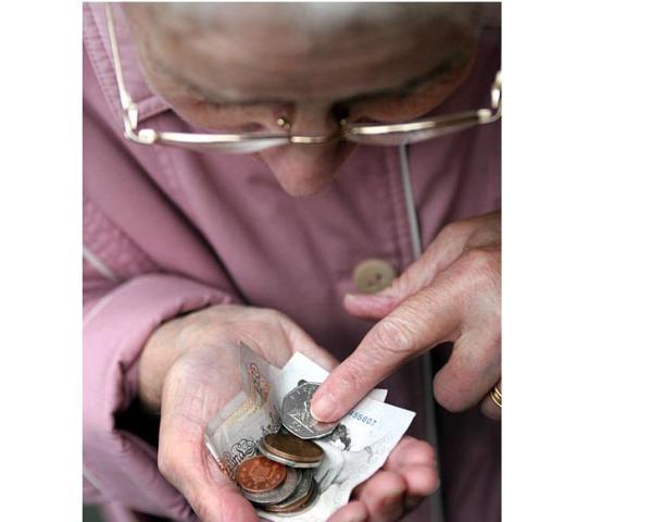 Порядок выплаты пенсии военным пенсионерам