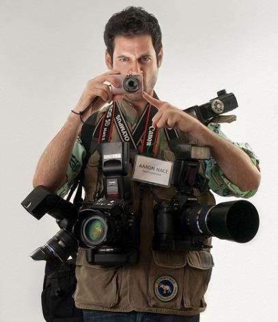 Работа фотографом – заработок для ...