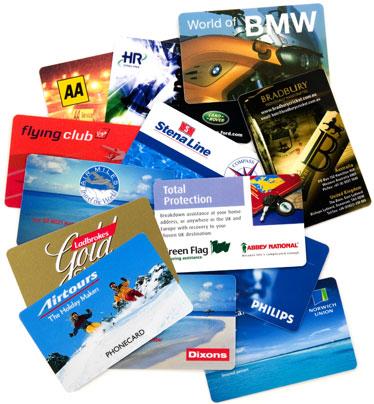 Обзор платежных банковских карт