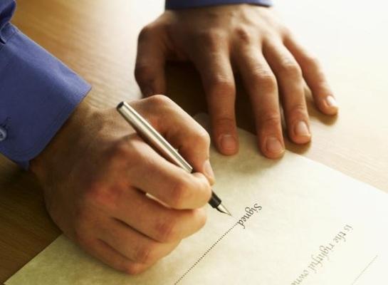 Виды доверенностей: особенности написания документов