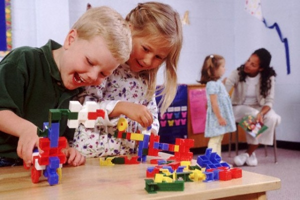 Открытие частного детского сада. Часть 1
