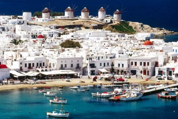 Зарубежная недвижимость: инвестиции в рынок Греции