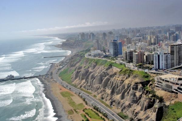 Покупка недвижимости в Перу: найдите время для отдыха