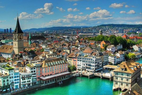 Приобретение недвижимости в Швейцарии: сказка или реальность