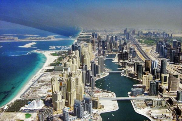 Недвижимость в ОАЭ: процедура покупки жилья
