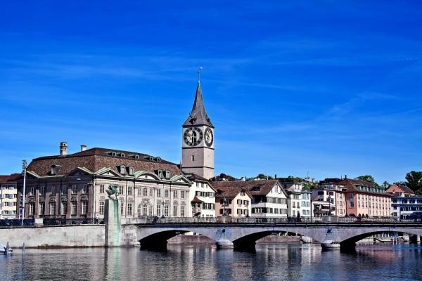Недвижимость в Швейцарии: благоприятный рынок для ваших вложений
