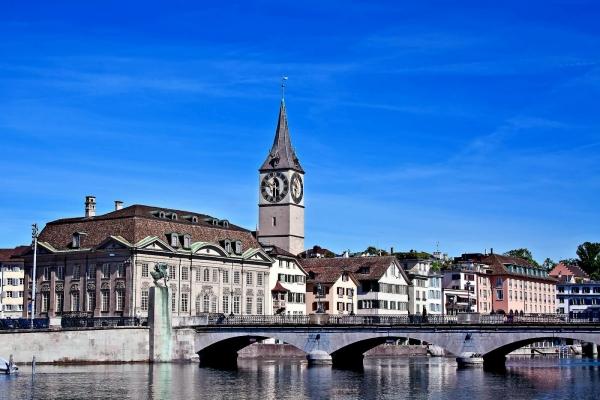 Недвижимость в Швейцарии – инвестируй мудро!