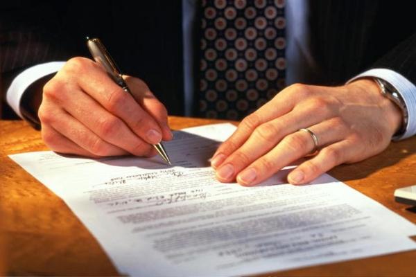 Долговая расписка: правила оформления документа