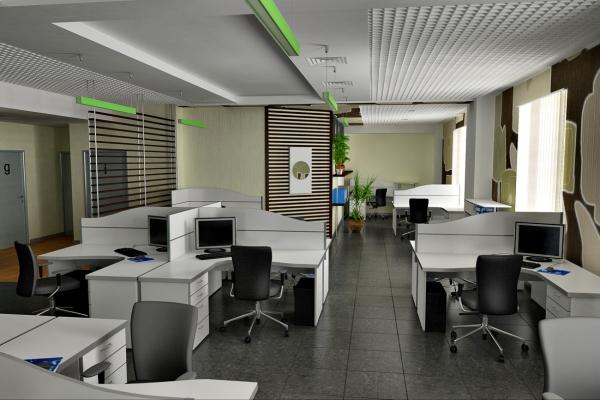 Бизнес-центры: аренда офисного помещения