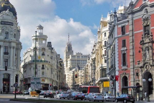 Аренда жилья за рубежом: поиски недорогой недвижимости