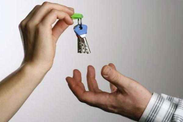 Сдача квартиры – официальное оформление сделки