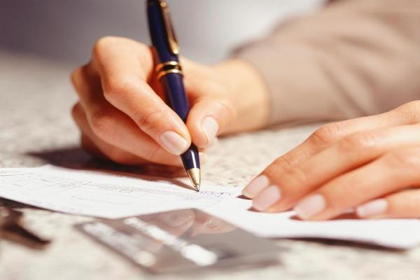 Взыскание налогов с физических лиц: требование оплаты задолженности