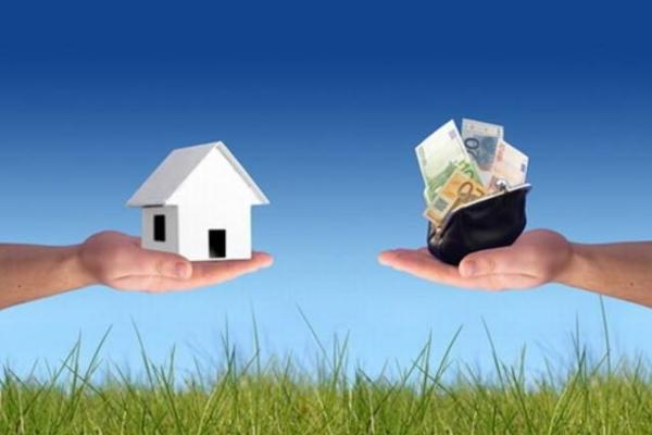 Возможна ли продажа жилья купленного в ипотеку?