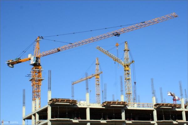 Долевое строительство: недобросовестные компании. Часть 2