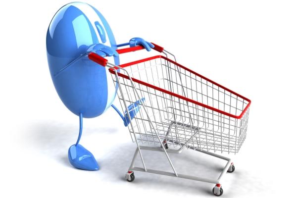 Открытие интернет магазина – новый шаг в развитии бизнеса