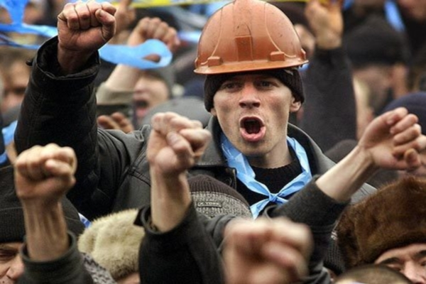 Порядок разрешения коллективных трудовых споров: право на забастовку. Часть 2