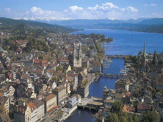 Выгодный объект инвестирования – недвижимость в Швейцарии