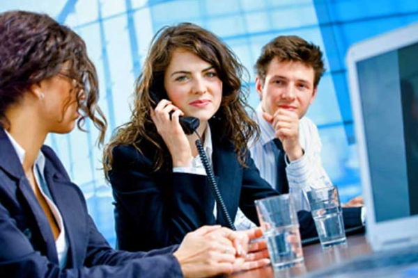 Общение с клиентом: налаживание сотрудничества по телефону