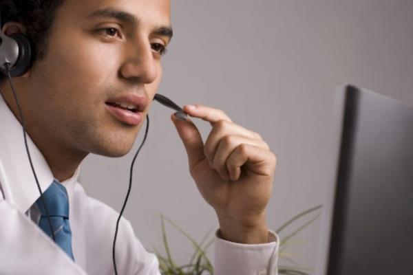 Общение с клиентом: правила телефонного этикета