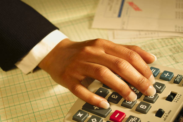 Порядок исчисление налога: единый налог на вмененный доход