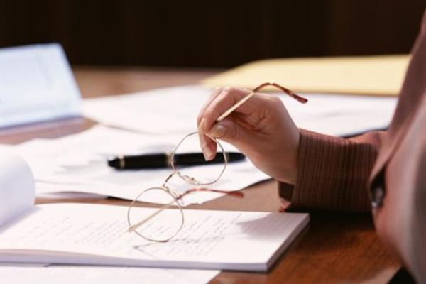 Встречная налоговая проверка: юридическая характеристика